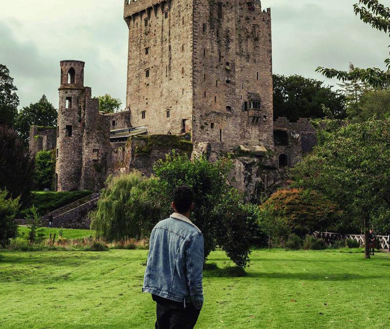 Group Trips & Meetings in Ireland