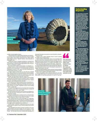 Business Post: Connected - Page 3