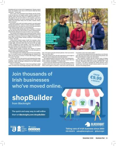 Business Post: Connected - Page 4